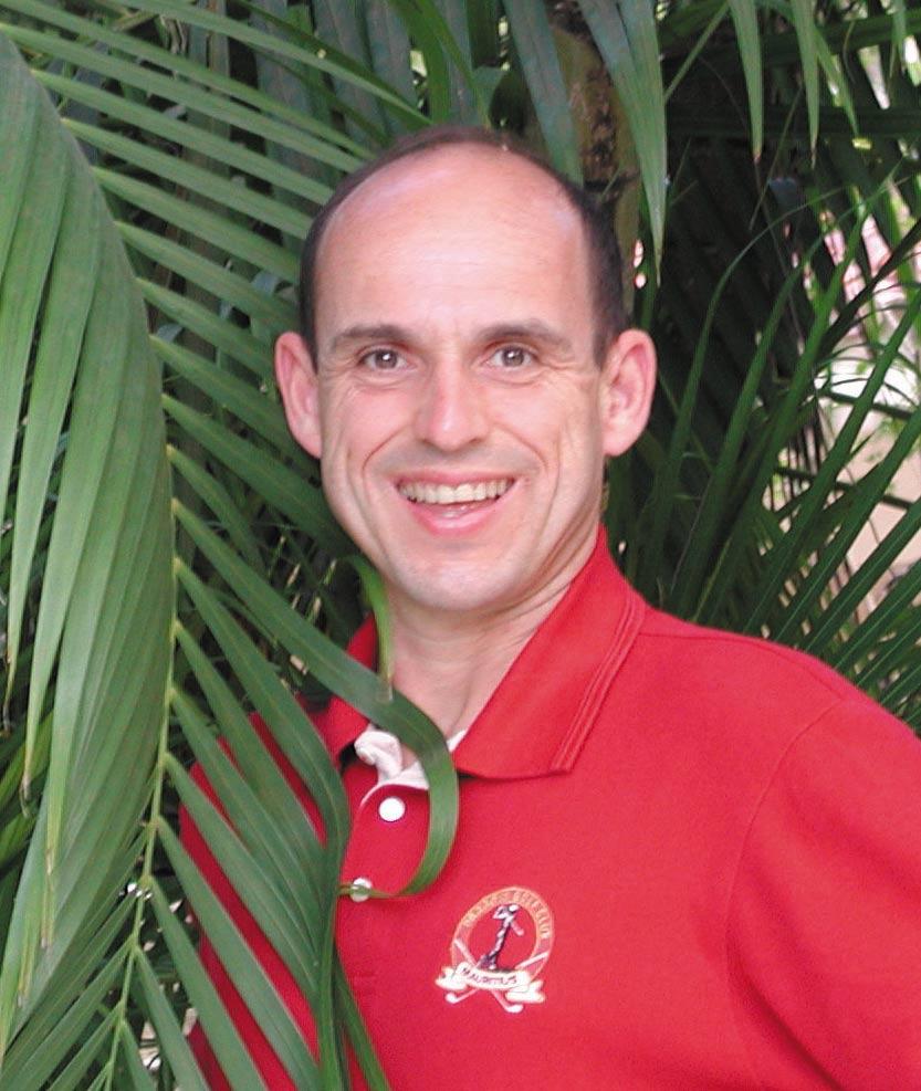 Bruno Comby